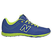 New Balance 792, Blue with Neon Green