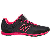 New Balance 792, Black with Diva Pink