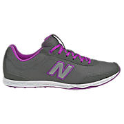 New Balance 792, Dark Grey with Purple