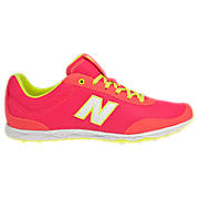 New Balance 792, Pink with Yellow