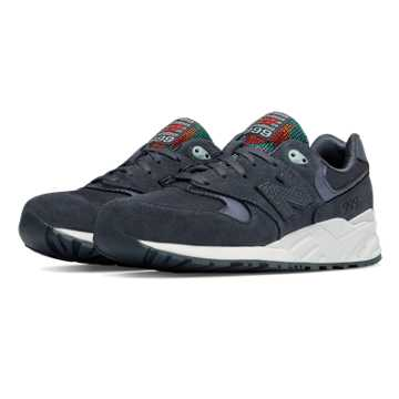 New Balance 999 Ceremonial, Thunder with Concrete