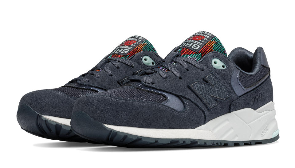 ??? new balance 999 shoes