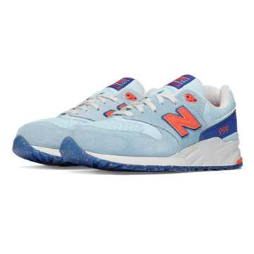 New Balance 999 Elite Edition Lost Worlds, Freshwater with Coral Glow