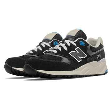 New Balance 999 New Balance, Black