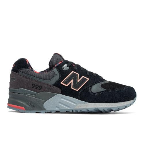 New Balance : 999 Suede : Women's Footwear Outlet : WL999TA