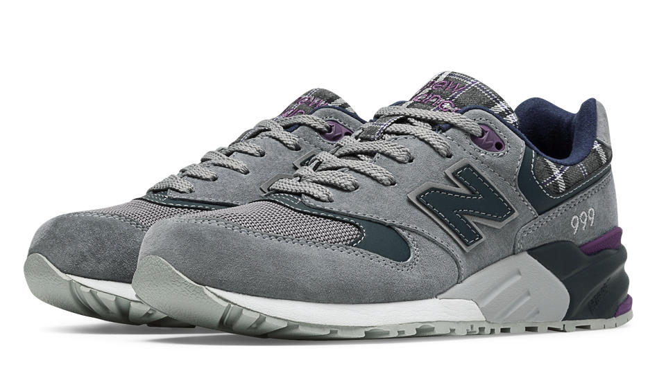 separation shoes ccc13 d624f womens new balance 999 purple