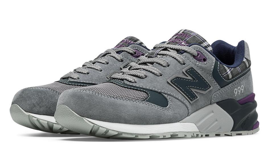 separation shoes e663a 58024 womens new balance 999 purple