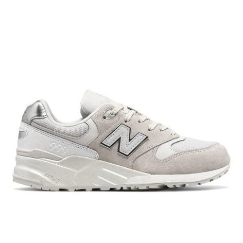 New Balance : 999 Suede : Women's Footwear Outlet : WL999WM