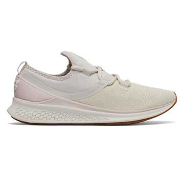 Fresh Foam Lazr v1 Heathered , Light Cyclone with Sea Salt