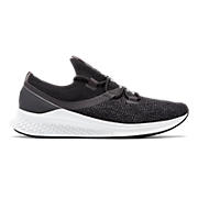 Fresh Foam Lazr Sport, Grey with Black & White