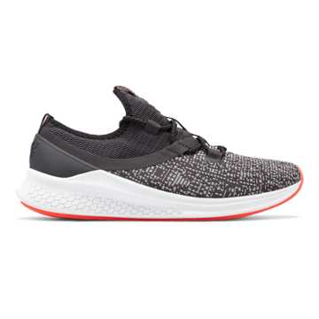 Fresh Foam Lazr Sport, Grey with White
