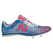 New Balance 5000, Blue with Pink