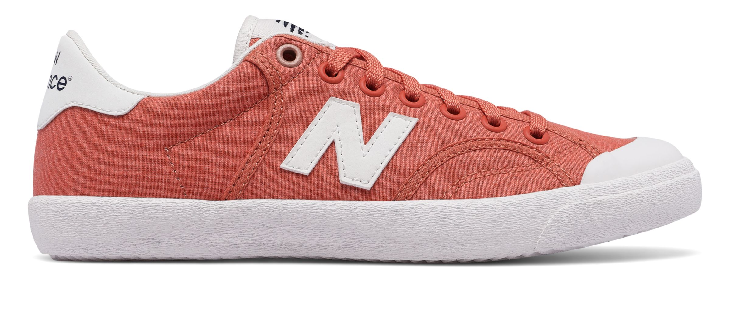 new balance procourt canvas