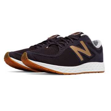 New Balance Fresh Foam Zante Rose Gold, Feather with Iridescent Copper
