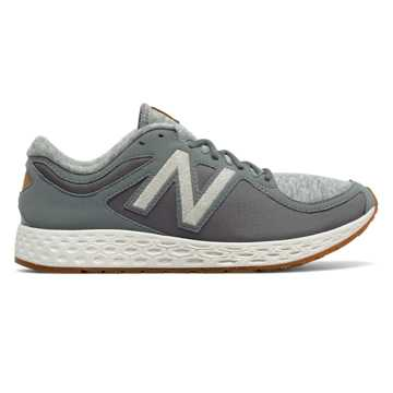 New Balance Fresh Foam Zante v2, Steel
