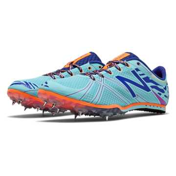 New Balance MD500v3 Spike, Sea Spray with Spectrum Blue