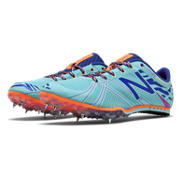 MD500v3 Spike, Sea Spray with Spectrum Blue