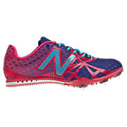 New Balance 500v2, Diva Pink with Blue