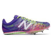 NB MD500v5 Spike, Purple with Firefly & Guava