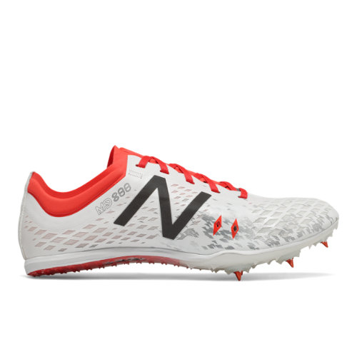 New Balance MD800v5 Spike Girl's All Shoes - WMD800F5
