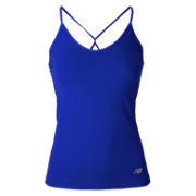 Cami Undershirt, Blue