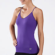 Cami Undershirt, Purple