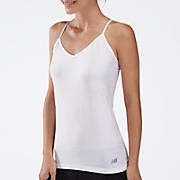 Cami Undershirt, White
