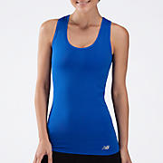 Tank Undershirt, Blue