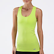 Tank Undershirt, Lime Green