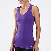 Tank Undershirt, Purple