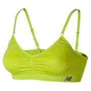 T-Shirt Bra, Lime Green