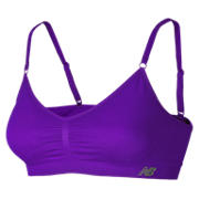T-Shirt Bra, Purple