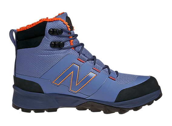 Limited Edition 1099, Blue with Orange & Black