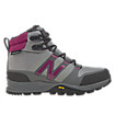 New Balance 1099, Grey with Magenta