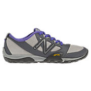 Minimus 20, Grey with Purple