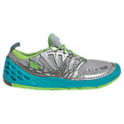 Minimus 70 Water, Grey with Green