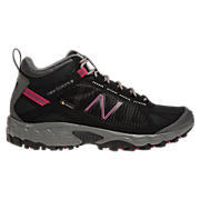 New Balance 790, Black with Pink Glo & Light Grey
