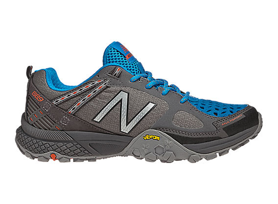 New Balance 889, Grey with Blue