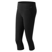 Premium Performance Capri, Black