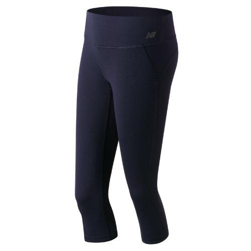 New Balance Premium Performance Capri Girl's All Clothing - WP53117PGM