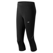 Accelerate Capri, Black