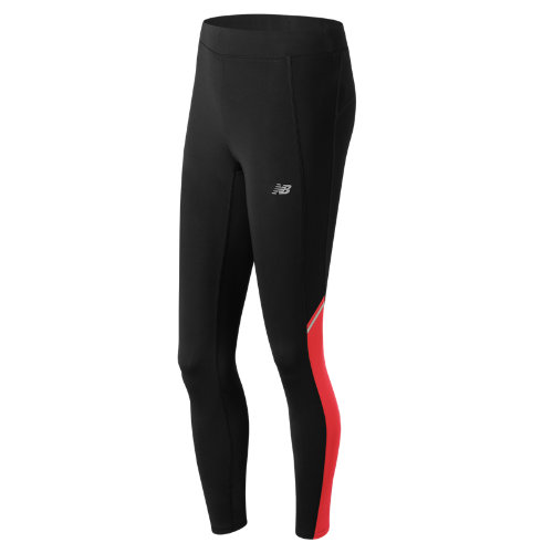 New Balance Accelerate Tight Girl's All Clothing - WP63132ENR