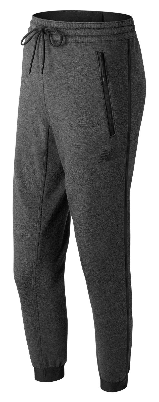 New Balance : Sport Style Pant : Women's Casual : WP63514BKH
