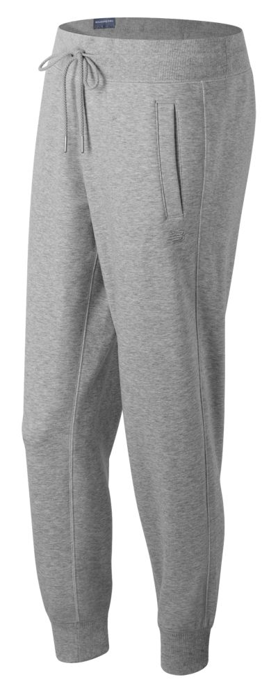 New Balance 63553 Women's Classic Tailored Sweatpant | WP63553AG