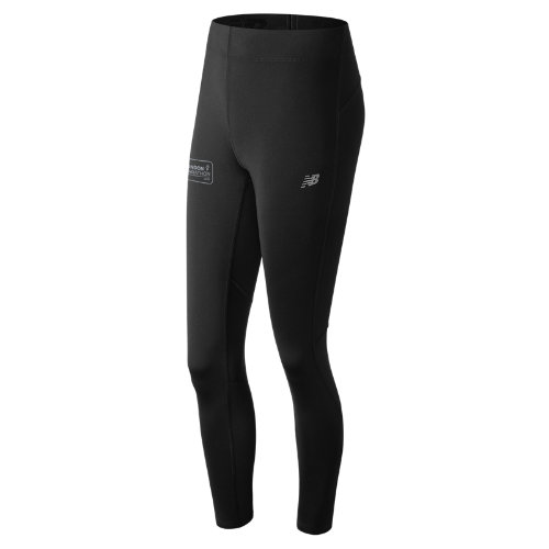 New Balance London Edition Impact Tight Girl's Performance - WP71228DBK
