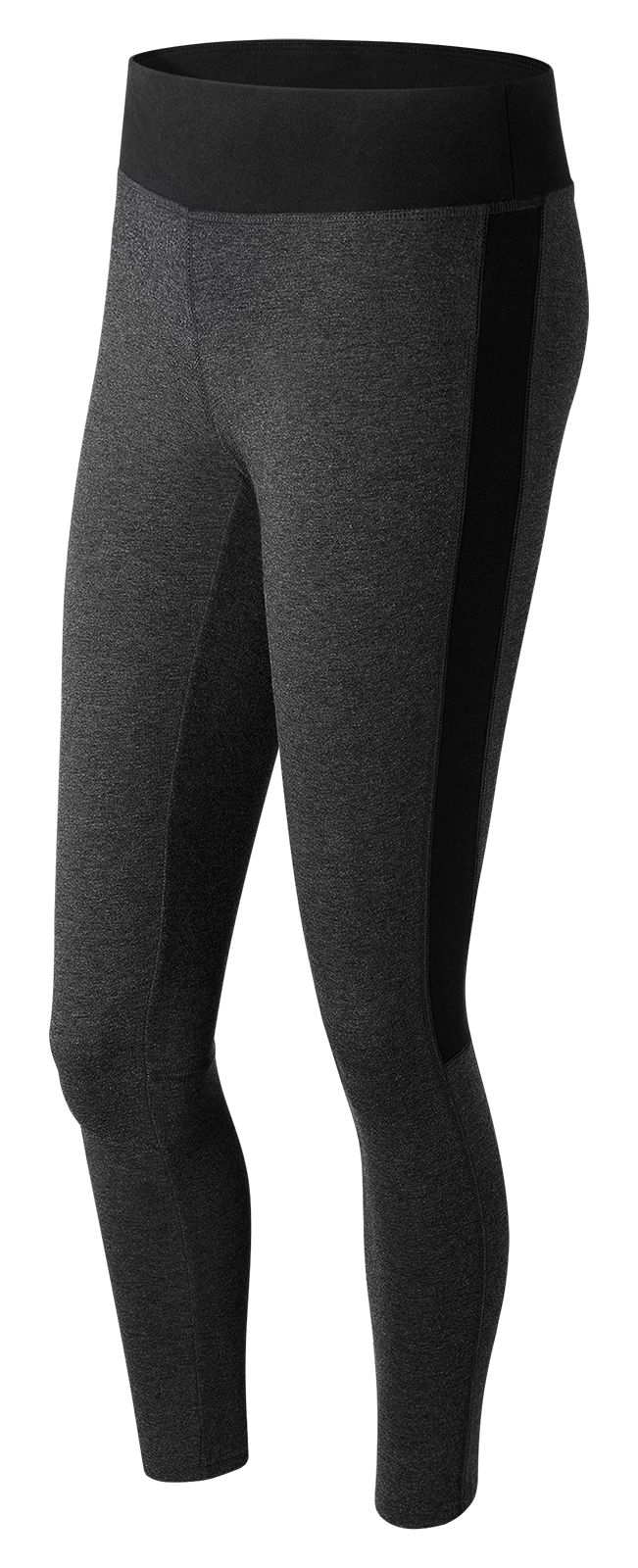 New Balance : Womens Trackster Legging : Women's Casual : WP71619HC