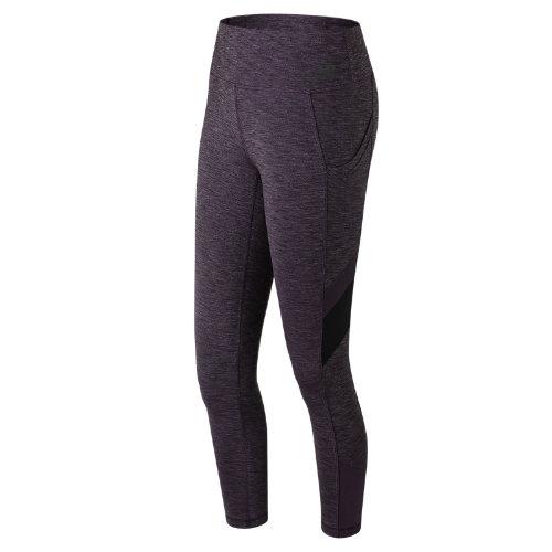 New Balance Transform Pocket Crop Girl's All Clothing - WP73117ELH