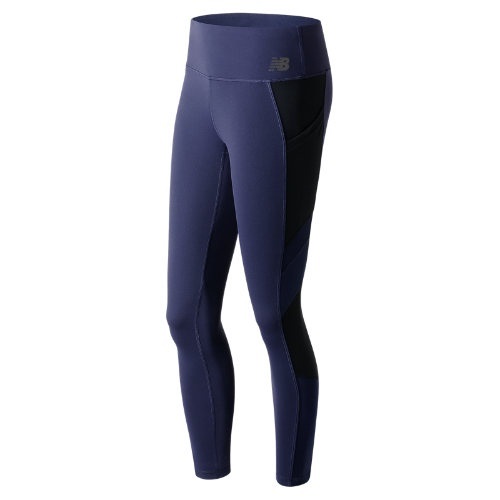 New Balance Transform Pocket Tight Girl's Performance - WP73158PGM