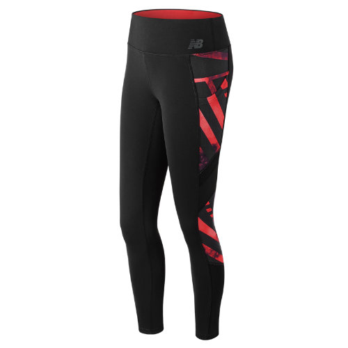 New Balance Transform Pocket Tight Girl's Performance - WP73158VCO