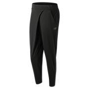 Evolve Soft Pant, Black